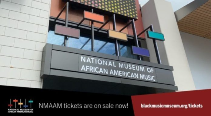 Amazon Makes $1 Million Donation to Nashville's Museum of African American Music