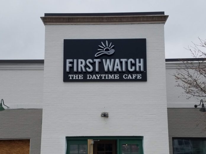 first watch spring hill