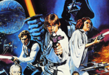 May the 4th Be With You Happy Star Wars Day