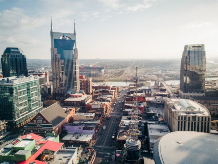 Nashville Listed as One of the Best Places to Start a Business