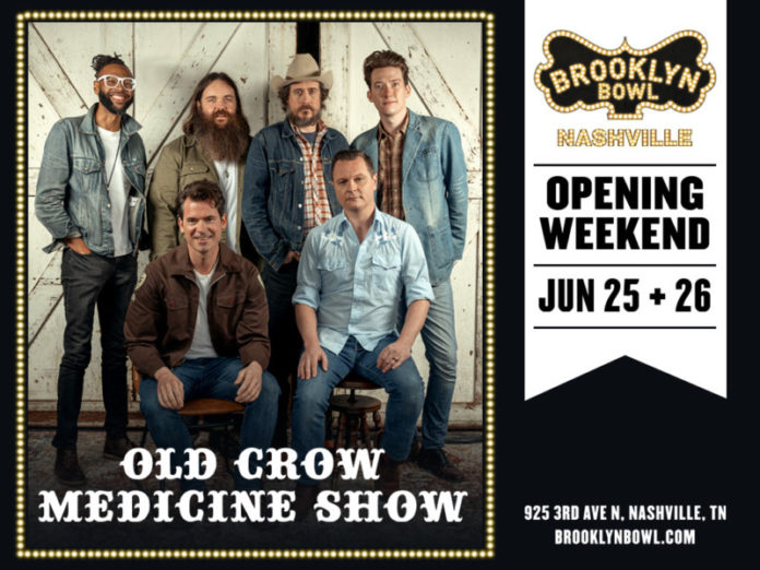Nashville's Brooklyn Bowl Announces Grand Opening